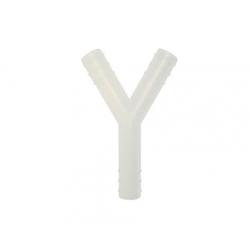 'Y' hosetails
