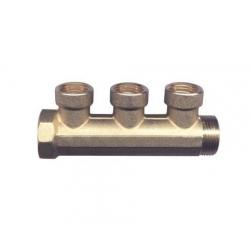 Brass manifolds